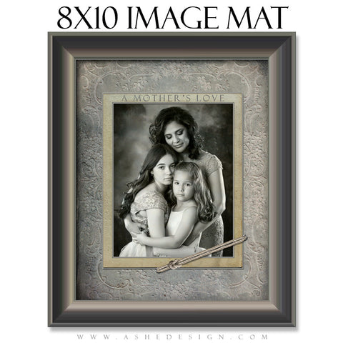 A Mother's Love | Image Mat 8x10