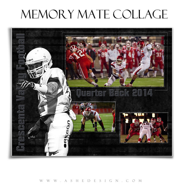Out Of The Box - Sports Memory Mate 8x10 HZ web display