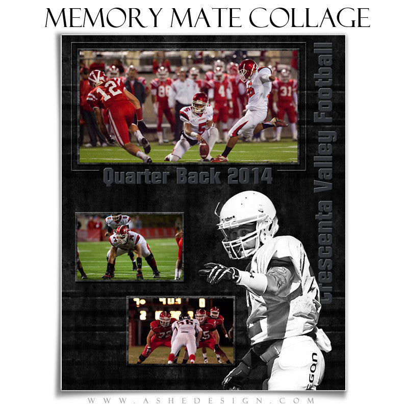 Out Of The Box - Sports Memory Mate 8x10 VT web display