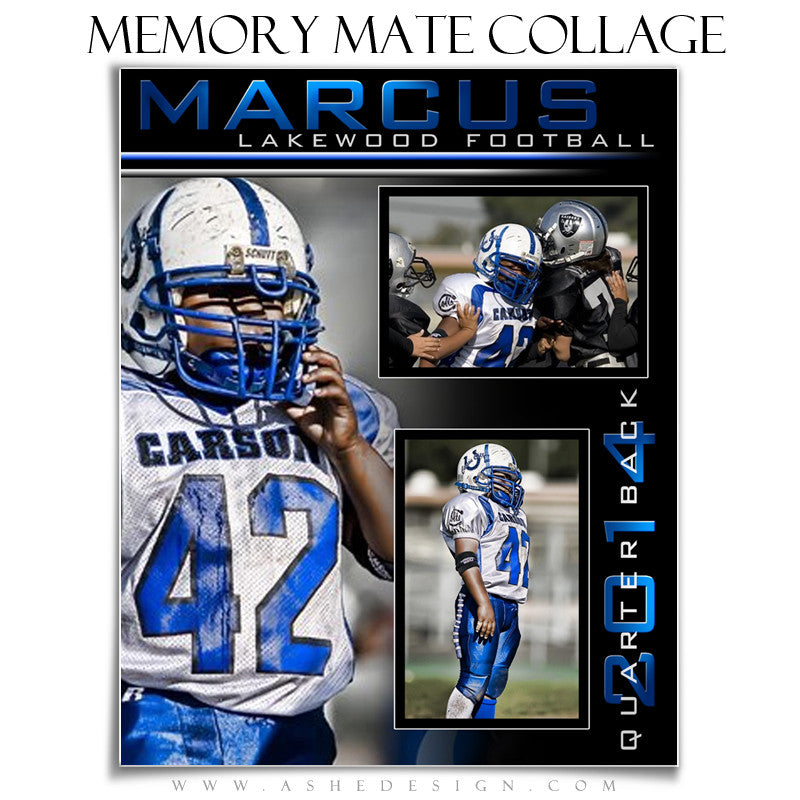 Sports Memory Mate Templates | Streak Of Light1