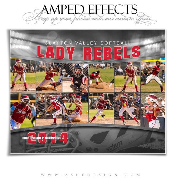 Ashe Design | Amped Effects Sports Templates | Across the Board example2 web display