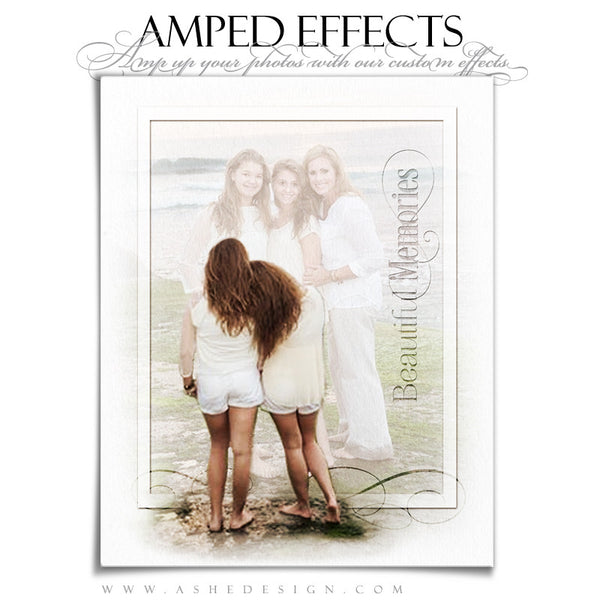 Ashe Design | Amped Effects Photography Templates | Treasured Moments 1
