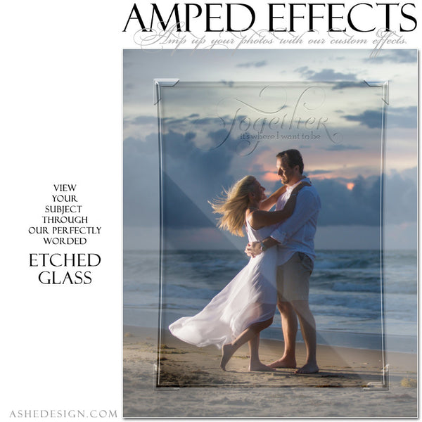 Ashe Design | Amped Effects Photography Templates | Etched Glass2