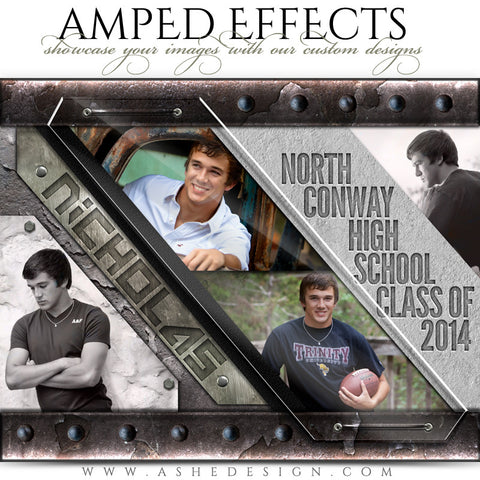 Ashe Design | Amped Effects Sports Templates | Every Angle Example1 web display
