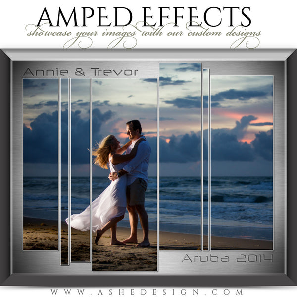 Ashe Design | Amped Effects Photography Templates | Photo Fractal 2
