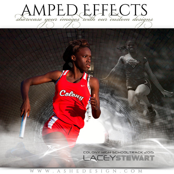 Ashe Design | Amped Effects Sports Templates | Tunnel Vision-track
