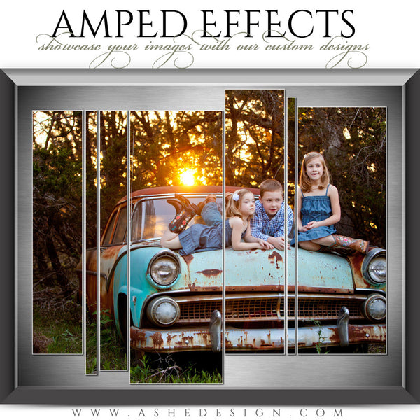 Ashe Design | Amped Effects Photography Templates | Photo Fractal 3