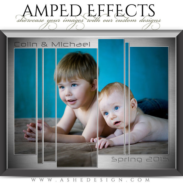 Ashe Design | Amped Effects Photography Templates | Photo Fractal 4
