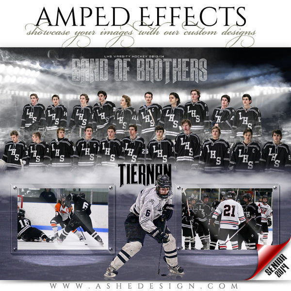 Amped Effects | Band Together