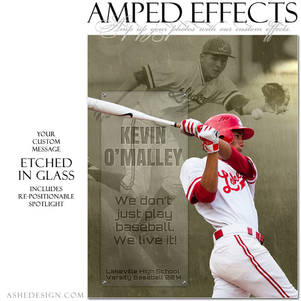 Ashe Design | Amped Effects Sports Templates | Inscription sports2 web display