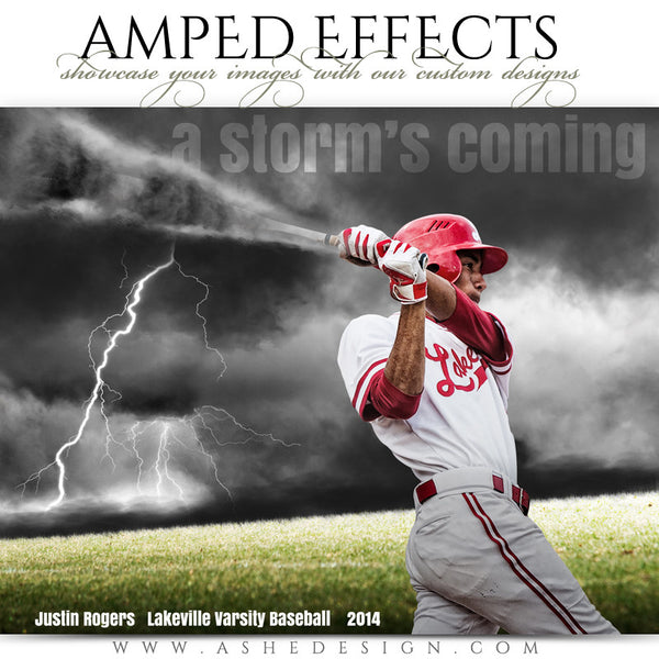Ashe Design | Amped Effects Sports Templates | Altered State 2