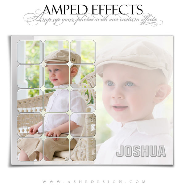 Ashe Design | Amped Effects Photography Templates | Tiled 2