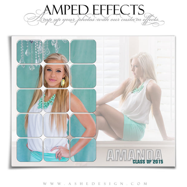 Ashe Design | Amped Effects Photography Templates | Tiled 3