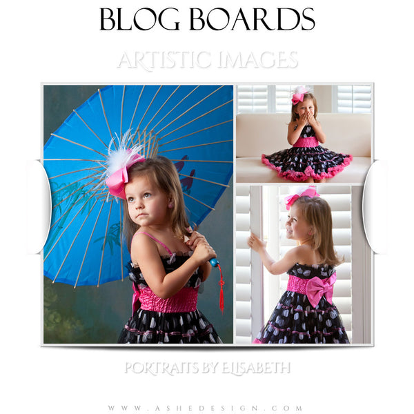 Blog Boards - Simply Stated example 4 web display