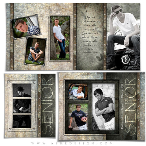 Granite Collage Set (8x10,11x14,10x20) full set web display