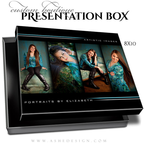 Boutique Presentation Box Set | Streak Of Light 8x10