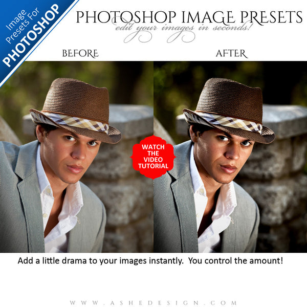 Photoshop Image Presets - HDR Toning example3 web display