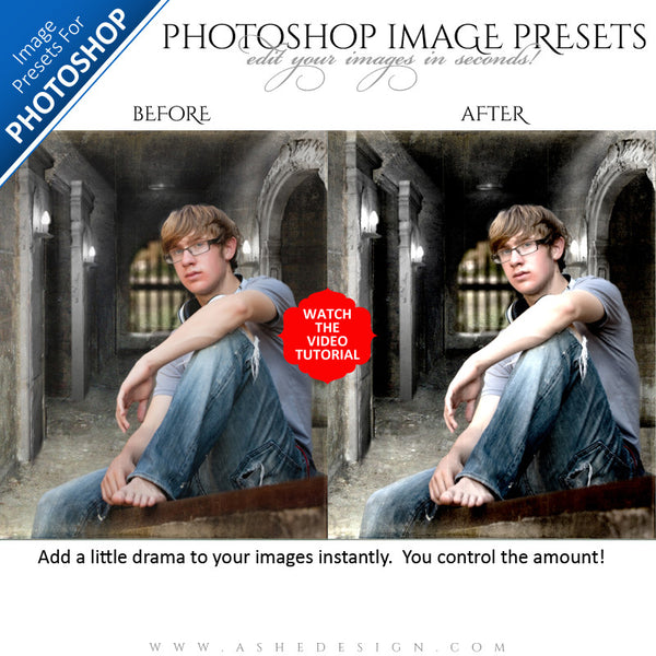 Photoshop Image Presets - HDR Toning example4 web display