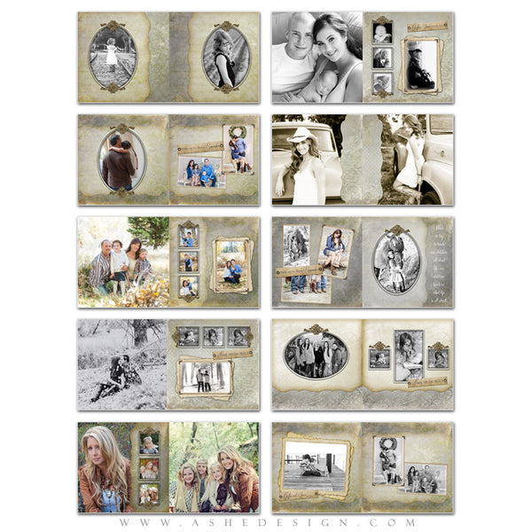 Days To Remember 10x10 P BK pages web display