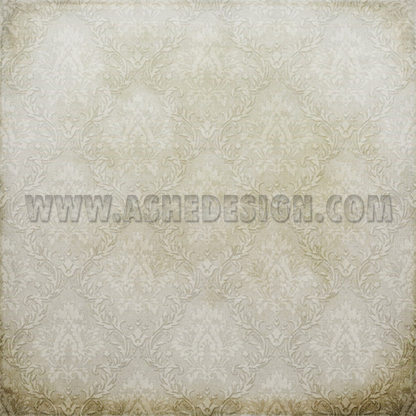 Weathered Damask paper1