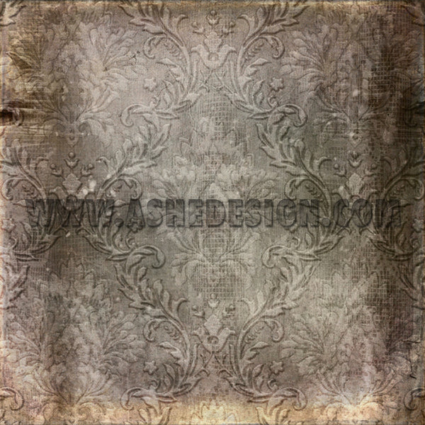 Weathered Damask paper2