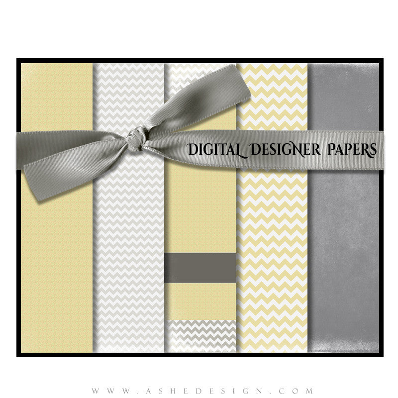 Modern Simplicity papers full set web display