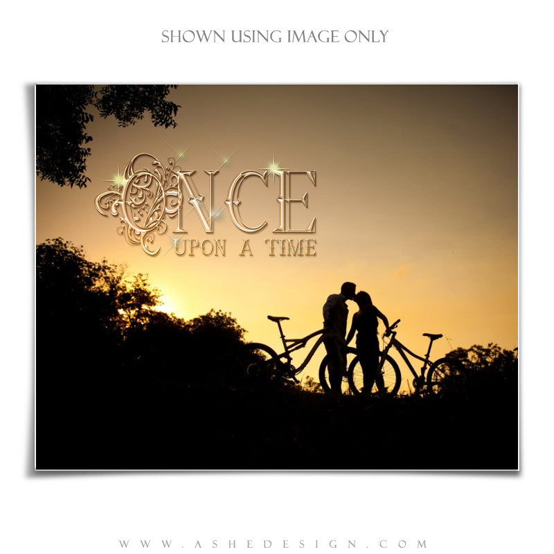 Once Upon A Time Words: Once Upon A Time – AsheDesign