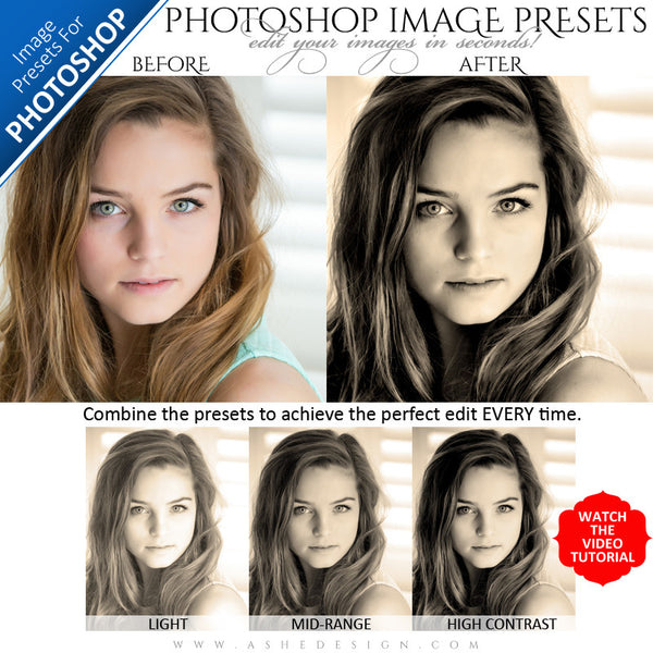 Photoshop Image Presets - Sepia example2 web display