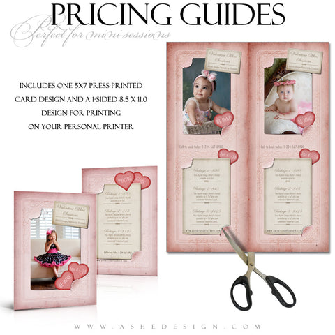 Pricing Guides - Victorian Valentine full set web display