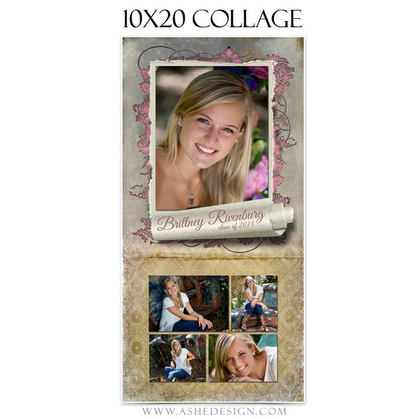 Scrolled 10x20 Collage web display