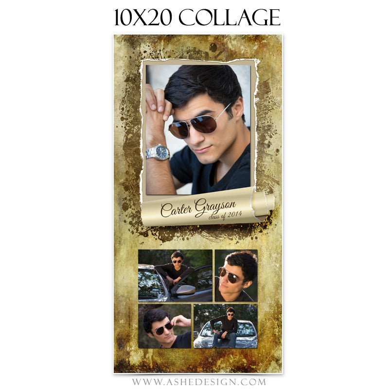 Ripped 10x20 Collage web display
