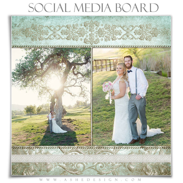 Social Media Board1 | Tiffany Damask