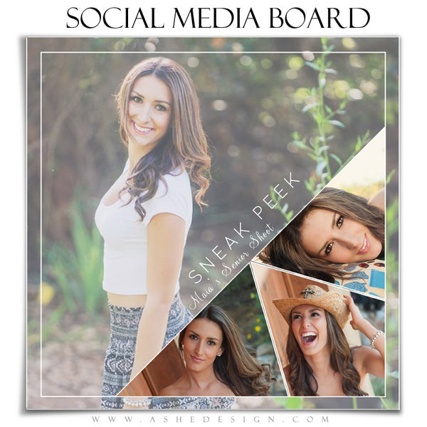 Ashe Design | Social Media Boards | Sneak Peek 1