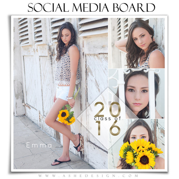Social Media Board2 | Class Of 2016