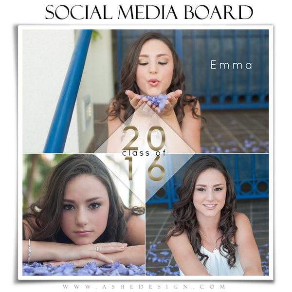 Social Media Board3 | Class Of 2016