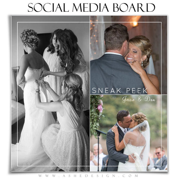 Ashe Design | Social Media Boards | Sneak Peek 3