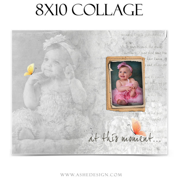 Subtle Focus - Moments - 8x10 Collage  web display