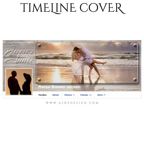Looking Glass Timeline Cover web display
