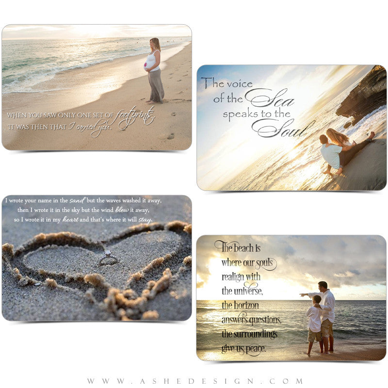 Beach Word Art Quotes - Another Day In Paradise
