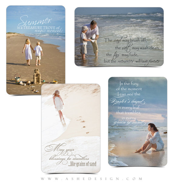 Grains Of Sand Inspirational Word Art Quotes examples
