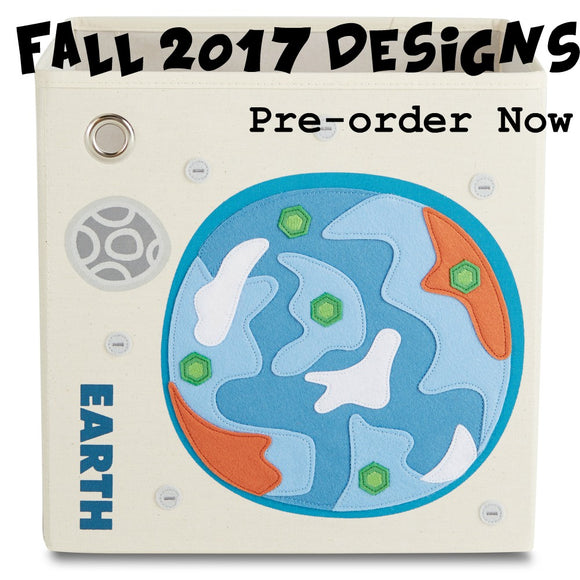 Pre-order for Fall 2017 Designs