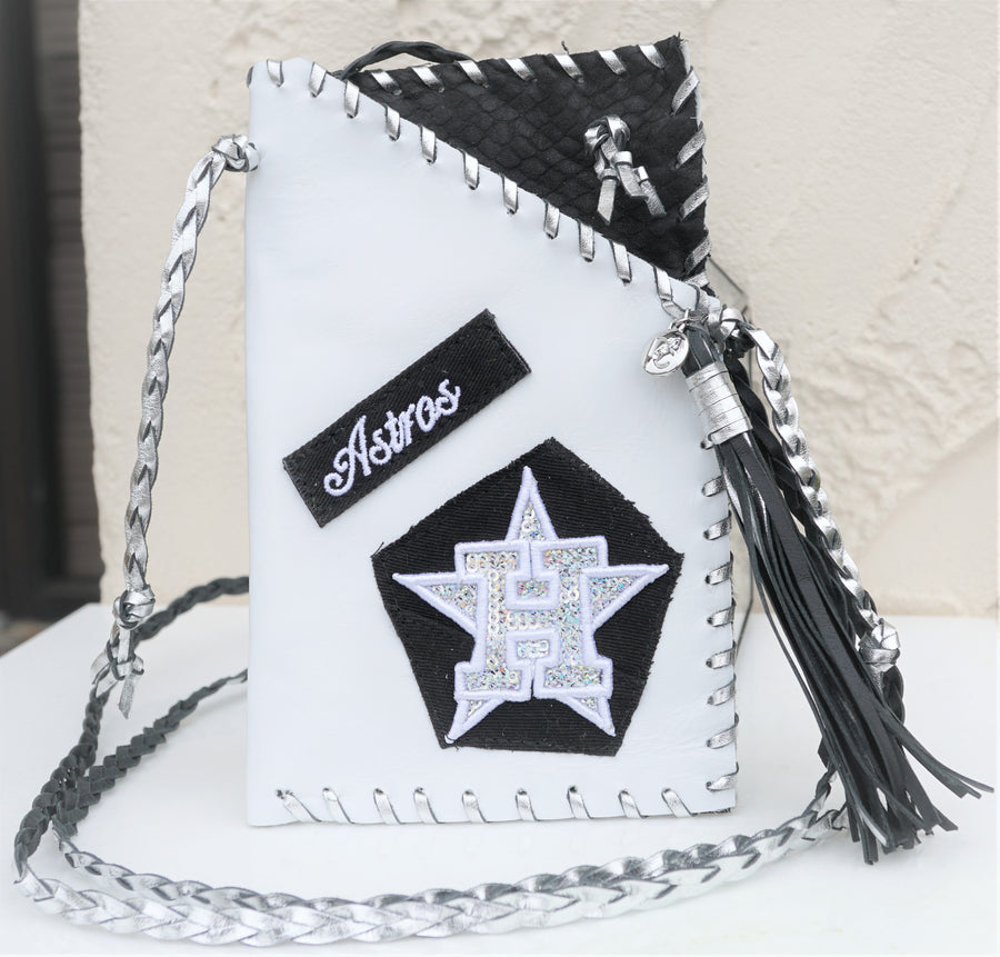 Hyde Me Star Purse