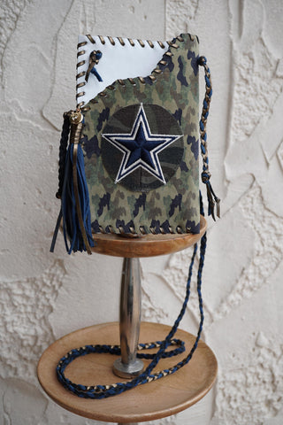 Hyde Me Dallas Cowboys Camo