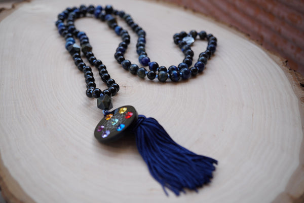 Powerful Mala