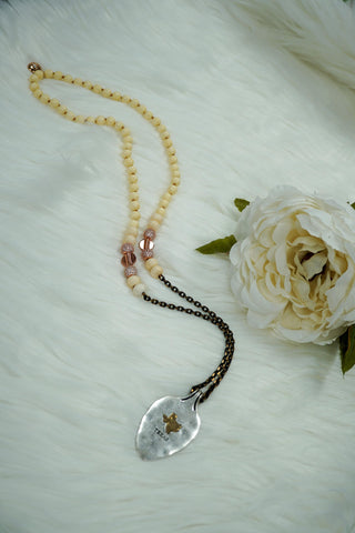 Texas Spoon Necklace