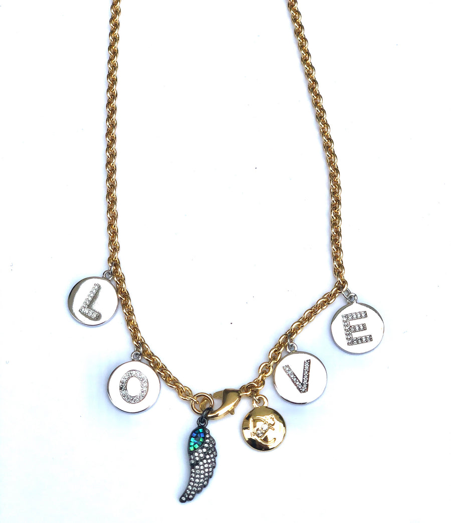 Love Layer Necklace