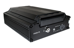 5 Channel DVR