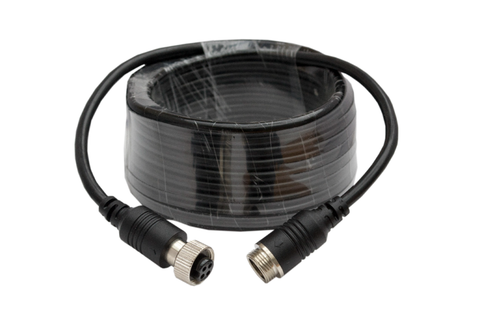 4 Pin Din Extension Cable