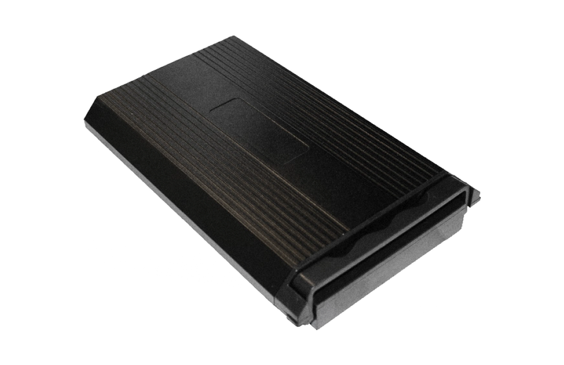 5 Channel DVR - HDD Caddy