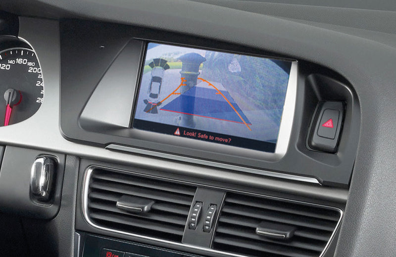 Audi Concert Symphony Camera Integration Kit